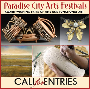 Paradise City Call for Entries image